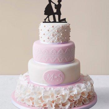 топпер на торт